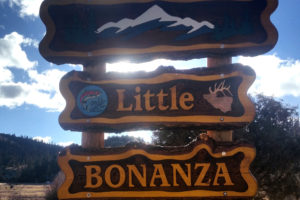 Little Bonanza