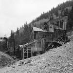 Mary Murphy Mine
