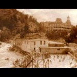 Mt. Princeton Resort Early 1900's